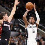 NBA – Chris Paul très enthousiaste concernant Dejounte Murray