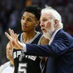 NBA – Gregg Popovich : «La vie continue»