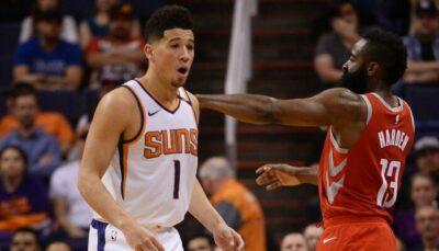 NBA – « Ils estiment qu'il peut devenir meilleur que Devin Booker »
