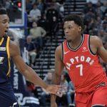 NBA – Récap de la nuit (03/10) : Denver prend une nouvelle fois le dessus sur les Lakers, les Rockets débutent idéalement