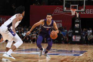 NBA – Les Français de la nuit : Okobo brille de nouveau, Gobert aussi chaud qu'hier