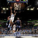 NBA – Les Français : Fournier en galère, Mahinmi trop agressif