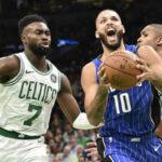 NBA – L'étrange raison derrière le trade d'Evan Fournier aux Celtics