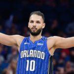 NBA – Le superbe buzzer-beater d'Evan Fournier !