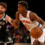NBA – Retour encourageant pour Frank Ntilikina !