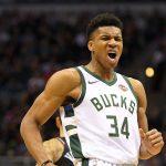 NBA – Joueurs de la semaine : Giannis Antetokounmpo et Tobias Harris raflent la mise