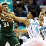 NBA – Récap de la nuit (18/10) : Les Bucks résistent à Kemba Walker, les Pelicans cartonnent