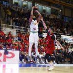Liga Endesa – Le Baskonia Vitoria s'impose de… 50 points !