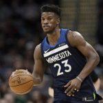NBA – Le camp de Jimmy Butler frustré par les Wolves ?