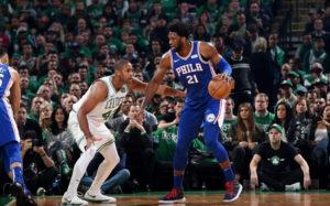 NBA – Pourquoi Al Horford a choisi les 76ers