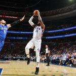 NBA – Récap de la nuit (02/10) : Les Knicks en prolongation, les Sixers et les Kings ont dû batailler