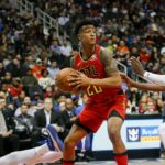 NBA – L'absence de John Collins se prolonge
