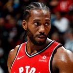 NBA – La bromance entre Kawhi Leonard et Mo Bamba