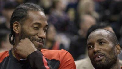NBA – La technique épique de Kawhi pour recruter Ibaka aux Clippers