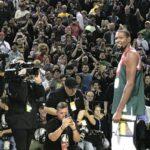 NBA – Récap de la nuit (06/10) : Les Warriors débutent facilement à Seattle, J.J. Redick ne peut pas manquer !