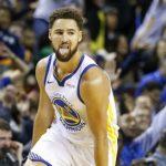 NBA – Klay Thompson bat le record à 3 points sur un seul match !