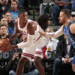 NBA – Un bon mois d'absence pour Kris Dunn !