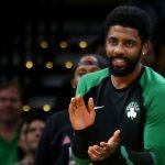 NBA – Danny Ainge : «Kyrie Irving peut devenir le meilleur joueur du monde»