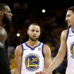 NBA – L'embrouille méconnue avec LeBron, Green et Klay qui a fait basculer les Finales 2016
