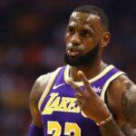NBA – L'ahurissant doublé que viserait LeBron pour être sacré GOAT