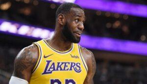 NBA – L'avis farfelu de LeBron James sur une de ses Finales perdues