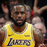 NBA – LeBron James revient sur un snob qui l'étonne encore aujourd'hui
