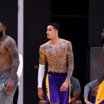 NBA – Quels Lakers seront les chouchous des fans ? LeBron a son avis