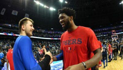 NBA – Nouvel échange entre 76ers et Mavs, réunion familiale en vue !