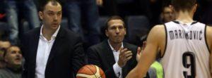 ABA League – Nenad Canak part du Partizan Belgrade !