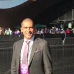 Interview – Olivier Mazet : « Tu ne peux pas durer dans ce métier si la passion n'est pas là »