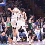 ABA League – Une incroyable fin de match entre le Partizan et Ljubljana !