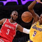 NBA – Rajon Rondo dézingue Chris Paul