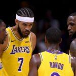 NBA – Un Laker champion en titre veut rejoindre… les Clippers !