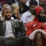 NBA – Récap de la nuit (07/12) : Boston prend sa revanche, les Rockets s'enfoncent