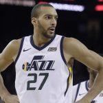NBA – Les Français de la nuit : Rudy Gobert termine en beauté face aux Kings