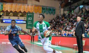 Jeep Elite – Bouna Ndiaye : «Sekou Doumbouya est l'ailier au potentiel le plus excitant jamais vu dans le basket français»