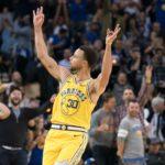 NBA – Les Warriors arrosent derrière l'arc face aux Bucks