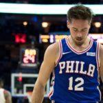 NBA – Les Sixers ont refusé une offre des Suns pour TJ McConnell