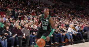 NBA – Terry Rozier donne une grosse indication sur son avenir