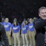 NBA – Amende en vue pour le propriétaire des Rockets