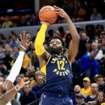 NBA – Tyreke Evans sanctionné par les Pacers
