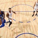 NBA – Les Knicks font déjà le ménage dans l'effectif