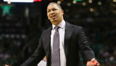 NBA – L'horrible erreur de Tyronn Lue… qui ne connait pas les joueurs des Clippers !