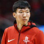 NBA – Rockets : Zhou Qi blessé au genou