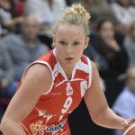 LFB – Kim Gaucher blessée, Mélanie Plust en renfort