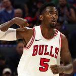 NBA – Bulls : Bobby Portis vise le titre de meilleur 6ème homme