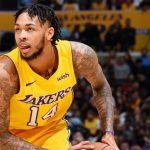 NBA – Lakers : LeBron James est particulièrement impressionné par Brandon Ingram