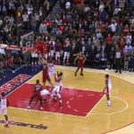 NBA – Wizards vs Heat : premier buzzer-beater de la saison !