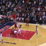NBA – Wizards vs Heat : premier buzzer-beater de la saison !
