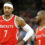 NBA – Carmelo Anthony explique le plus difficile dans son transfert